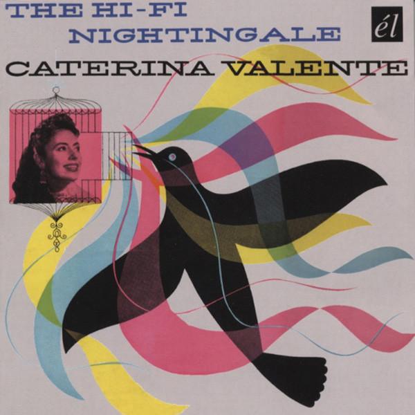 The Hi-Fi Nightingale