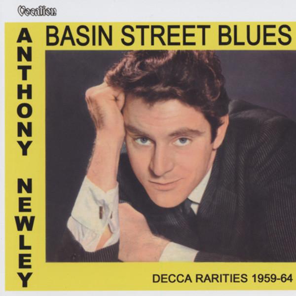 Basin Street Blues - Decca Rarities 1959-64