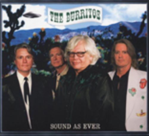 Sound As Ever (2011)