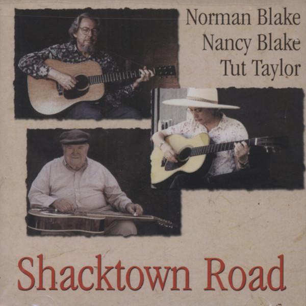 Shacktown Road (& Tut Taylor) 2006