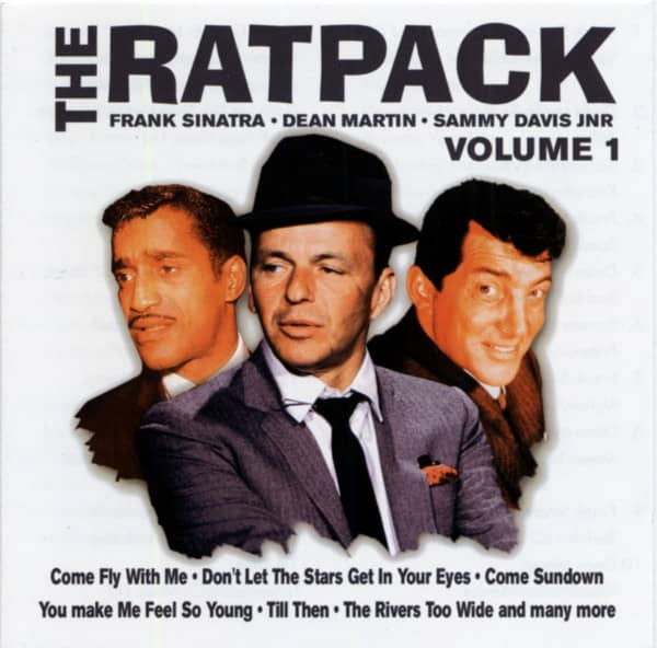 The Ratpack