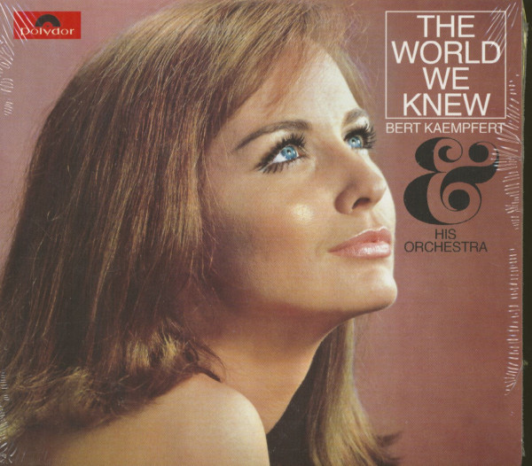The World We Knew (1967) (CD)