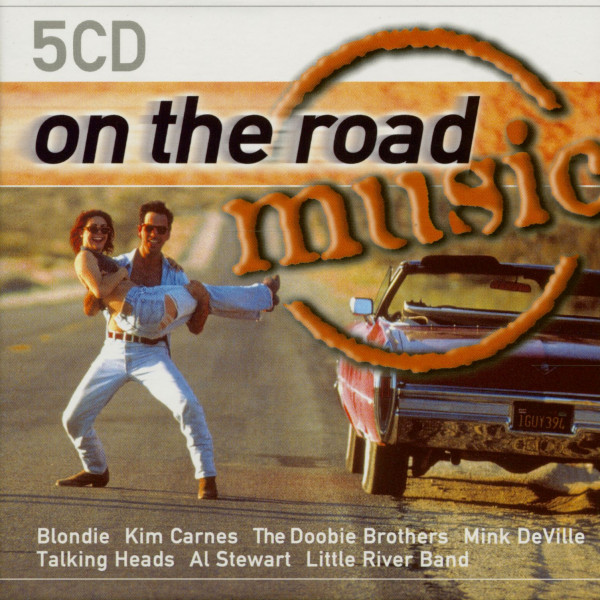 On The Road Music (5-CD)