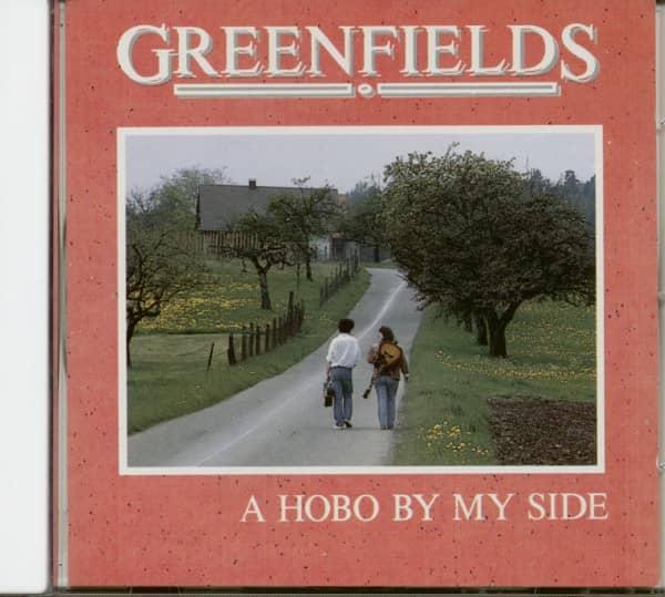 A Hobo By My Side (CD)