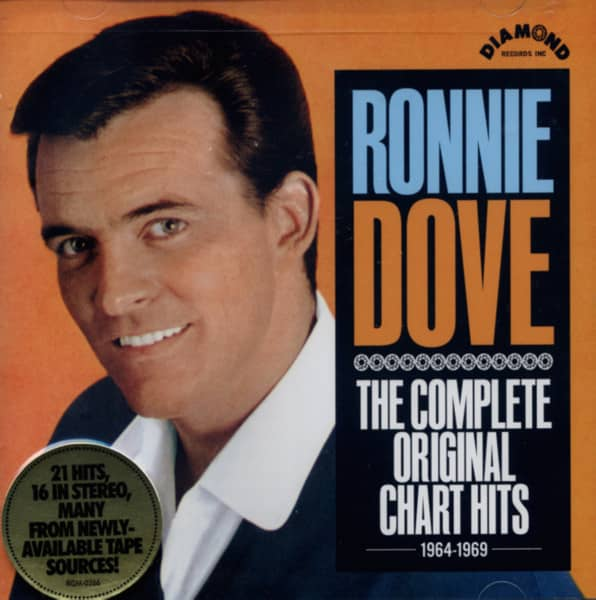 The Complete Original Chart Hits, 1964-1969