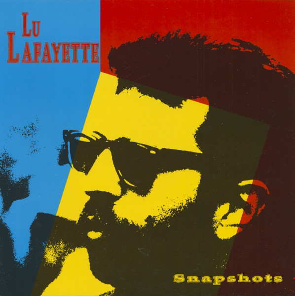 Snapshots (LP)
