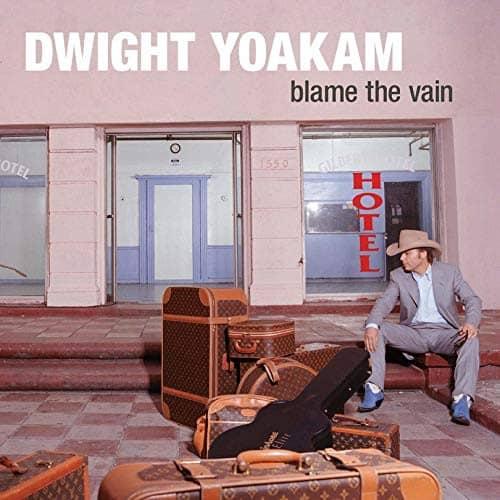 Blame The Vain (LP)