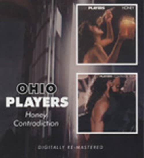 Honey (1975) & Contra (1976)