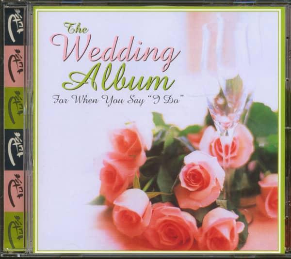 The Wedding Album (CD)