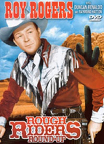 Rough Riders Round-Up (0)