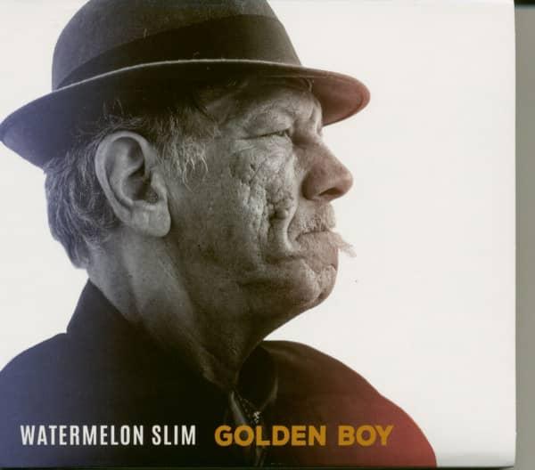 Golden Boy (CD)