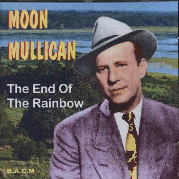 The End Of The Rainbow (1940-54)