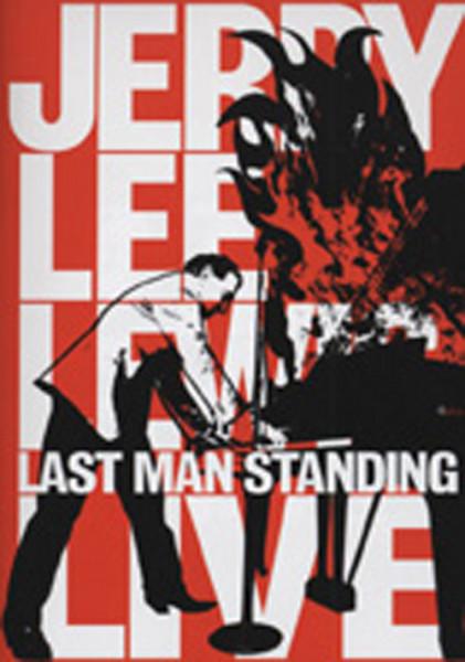 Last Man Standing Live (1) NTSC