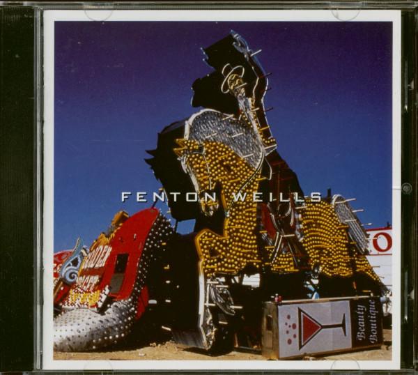 Fenton Weills (CD)