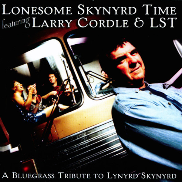 Bluegrass Tribute To Lynyrd Skynyrd
