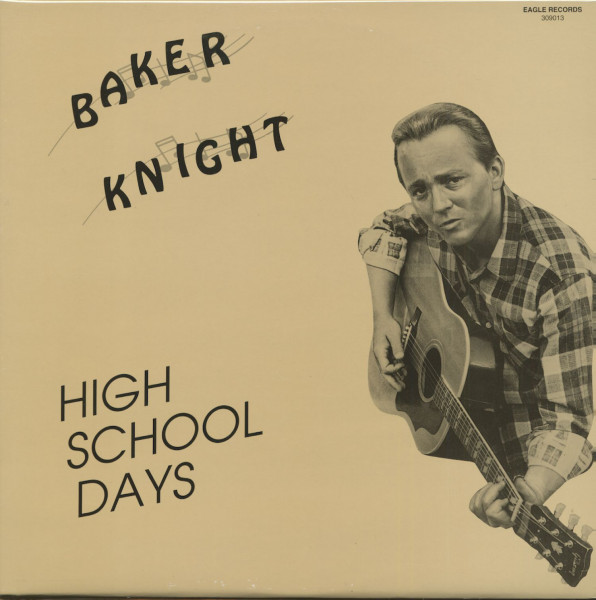 High School Days (LP)
