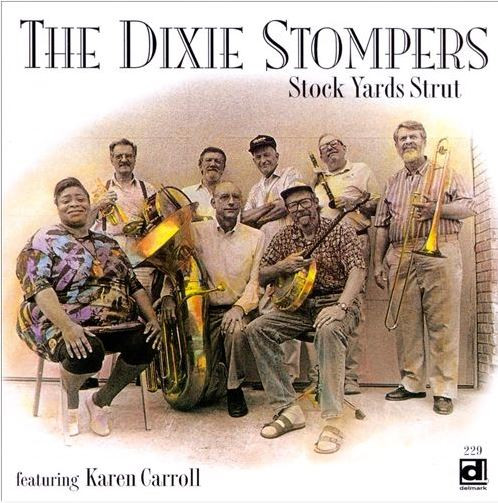 Stock Yards Strut