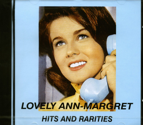 Hits & Rarities (CD)