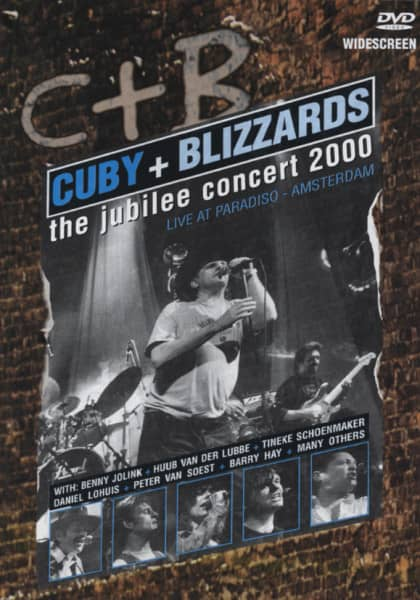 Jubilee Concert 2000