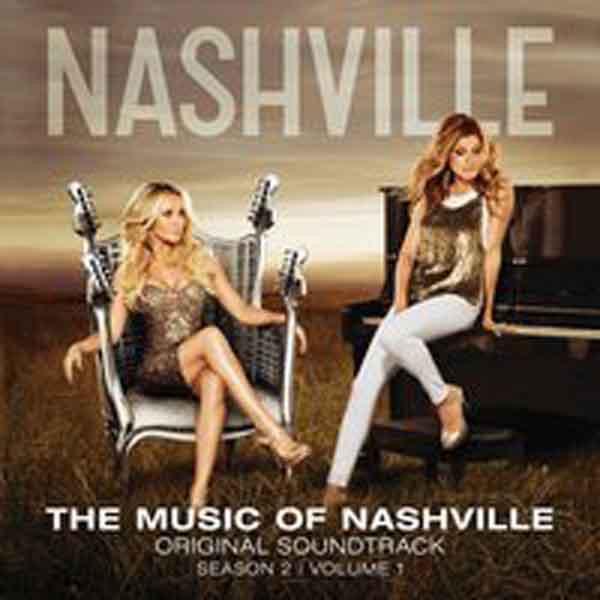 Nashville Season 2, Vol.1