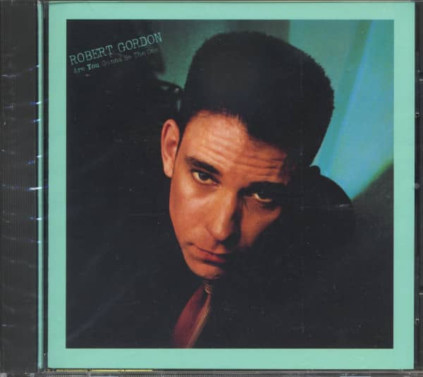 Are You Gonna Be The One (CD)