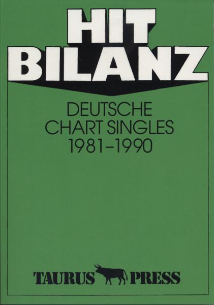 Deutsche Chart Singles 1981-90