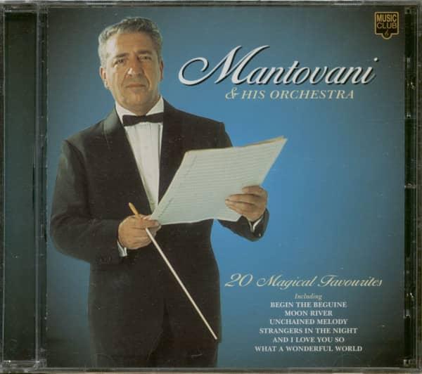 20 Magical Favourites (CD)
