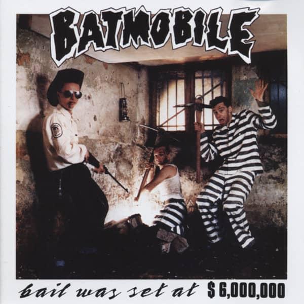 Bail Was Set At $6.000.000