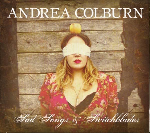 Sad Songs & Switchblades (CD)