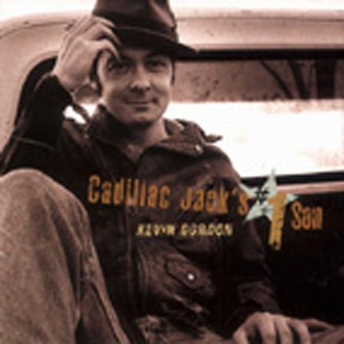 Cadillac Jack's #1 Son