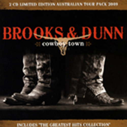 Cowboy Town & Greatest Hits (2-CD)