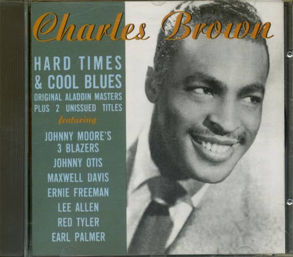 Hard Times & Cool Blues (CD)