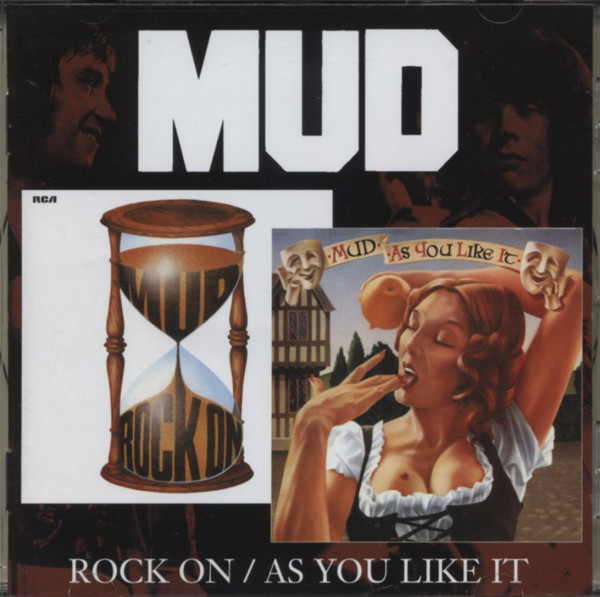 Rock On - As You Like It