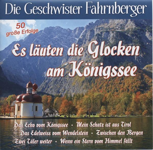 Es läuten die Glocken...1956-60 (2-CD)