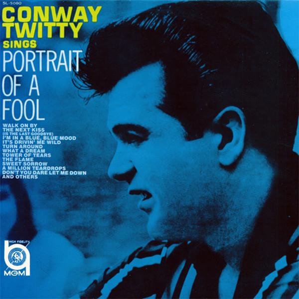 Portrait Of A Fool (LP)