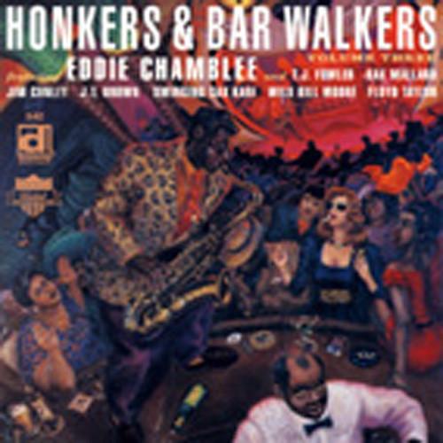 Honkers & Bar Walkers Vol.3
