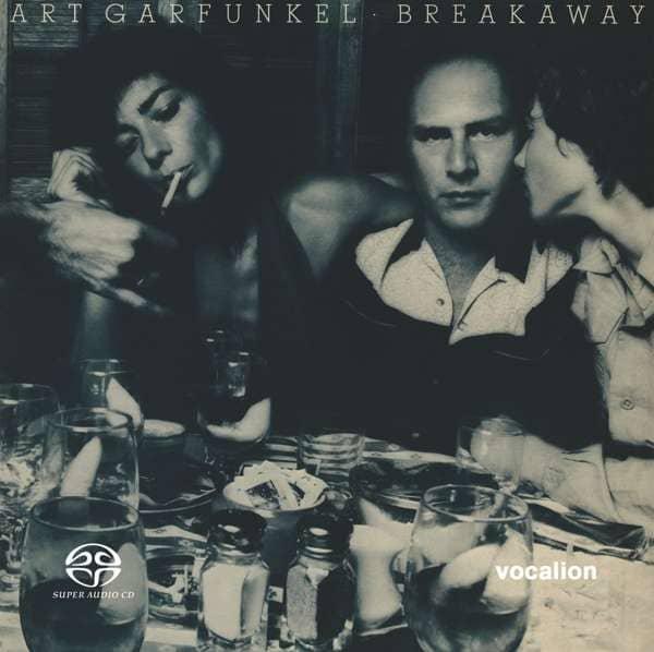 Breakaway (CD)