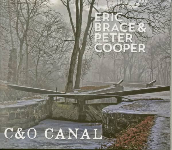 C&O Canal (CD)