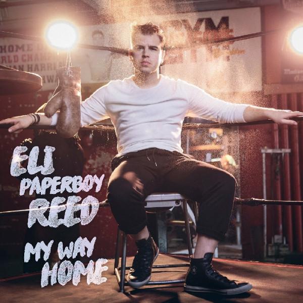 My Way Home (LP)