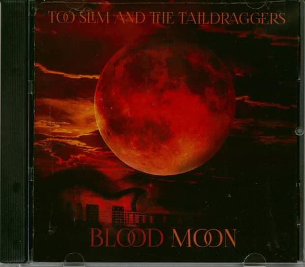 Blood Moon (CD)