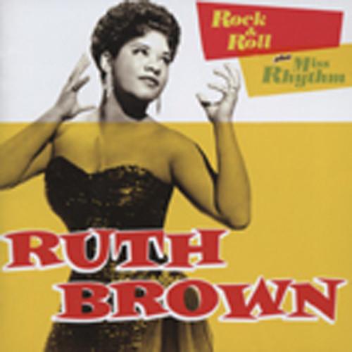 Rock & Roll - Miss Rhythm