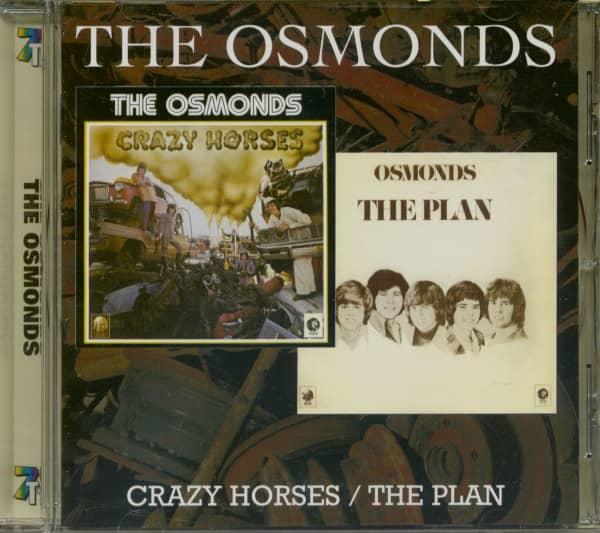 Crazy Horses - The Plan