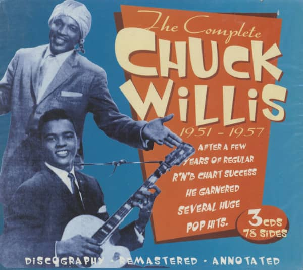 The Complete Recordings 1951-1957 (3-CD)