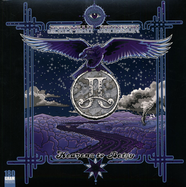 Heavens To Betsy (LP, 180g Vinyl)