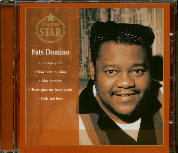 Golden Star (CD)
