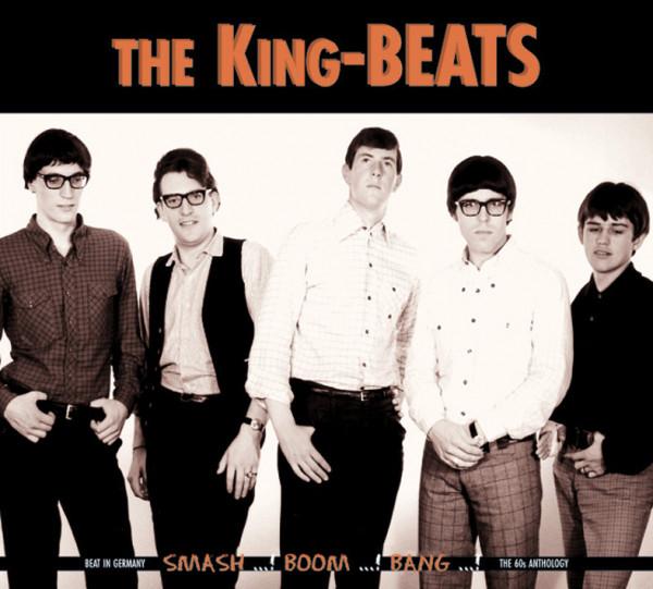 The King-Beats (CD)