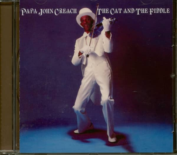 The Cat And The Fiddle (CD)