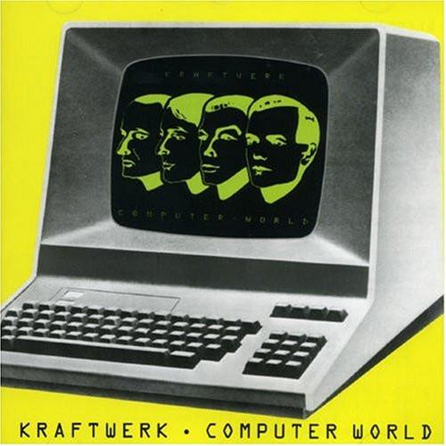Computer World (CD)