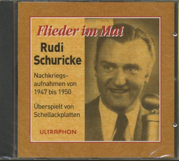 Flieder im Mai 1947-1950 (CD)