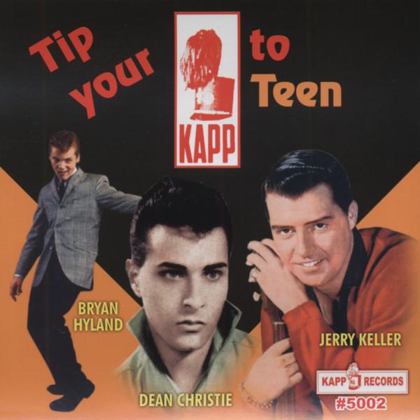 Tip Your Kapp To Teen